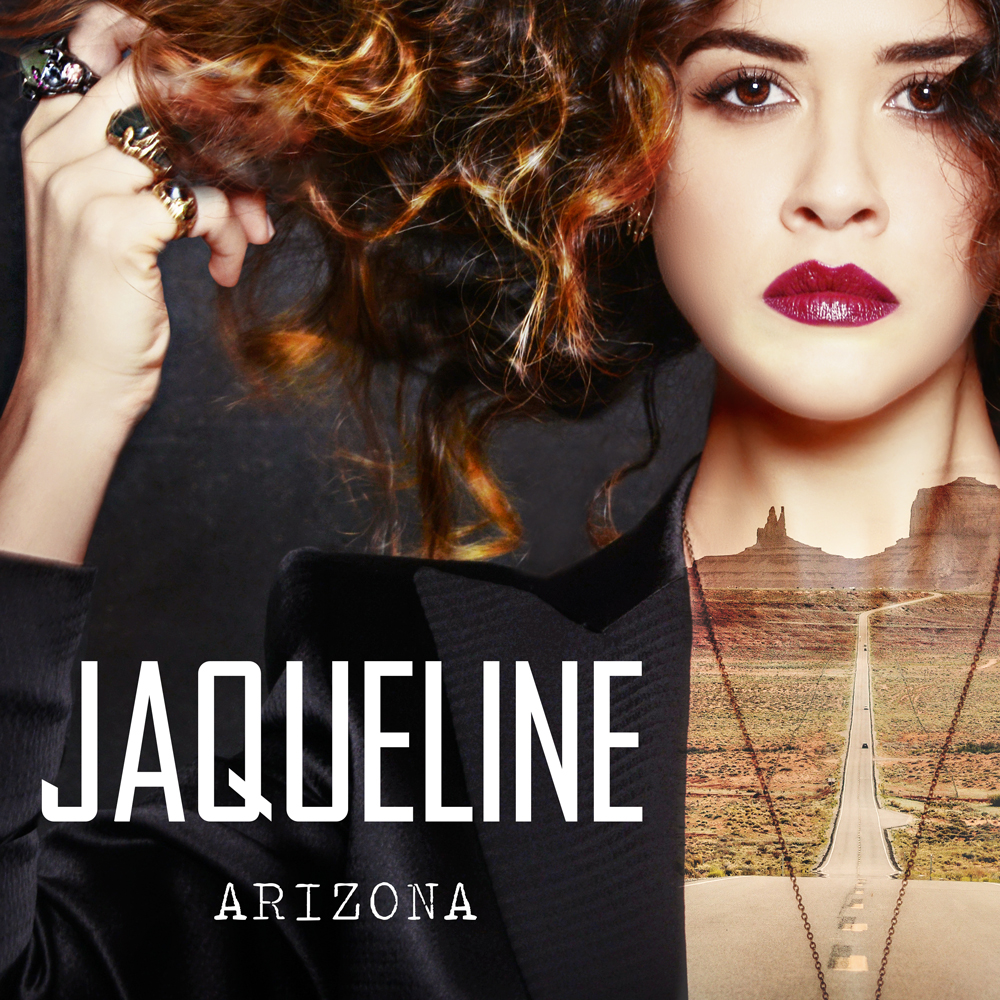 In radio, streaming e digitale 'Arizona' della cantautrice siciliana Jaqueline